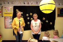 Konkurs Literowania klas 1 i 2
