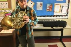 Lekcja Muzyki w III Klasie