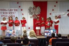 1050-Lecie Chrztu Polski, Święto Konstytucji 3 Maja, 20 Rocznica Kapłaństwa Ks. Henryka