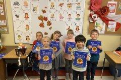 Pierwszy Dzien w szkole – 7 listopada